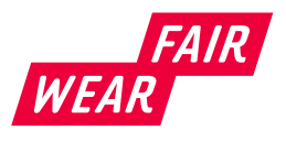 Fair wear Logo Member of